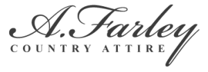 A. Farley Country Attire Discount Codes