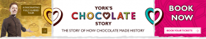 York's Chocolate Story Discount Codes