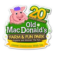 Old MacDonald's Farm Discount Codes