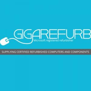 GigaRefurb Discount Codes