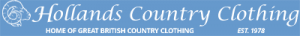Hollands Country Clothing Discount Codes