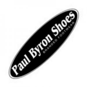 Paul Byron Shoes Discount Codes