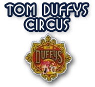 Duffy's Circus Discount Codes