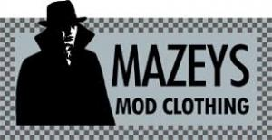 Mazeys Mod Clothing Discount Codes