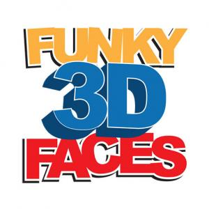 Funky 3D Faces Discount Codes