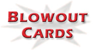 Blowout Cards Discount Codes