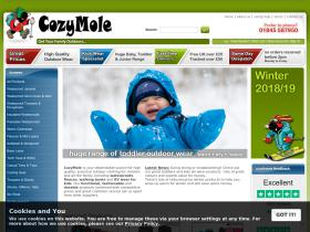 Cozymole Discount Codes